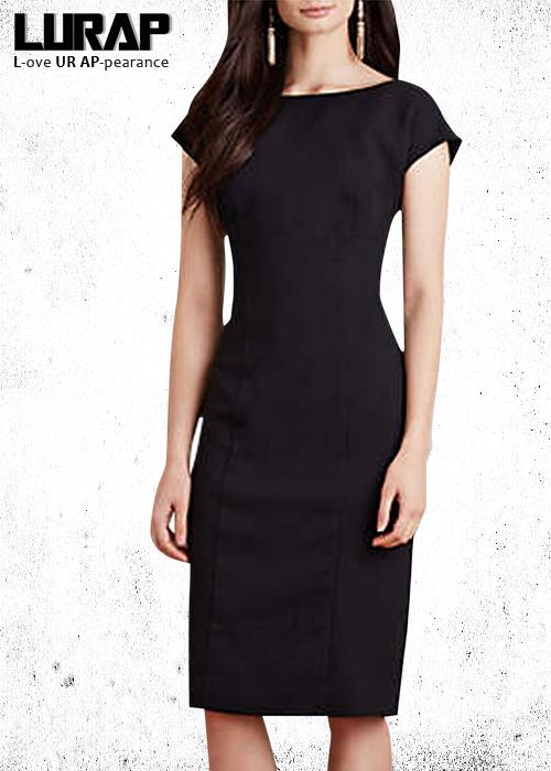 custom sharlene Sheath Dress