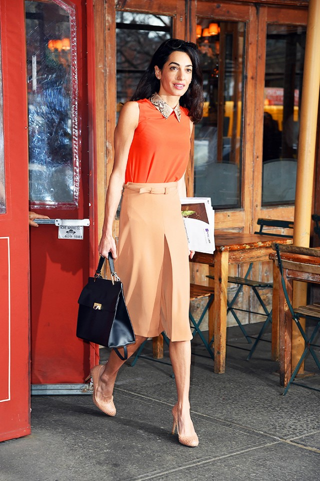 Dress Like A Celebrity This Summer With Trendy Skirts