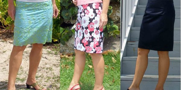 Tips to Buy the Perfect Plus Size Women Pencil Skirts