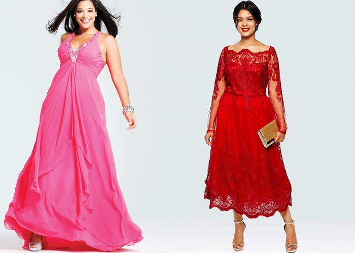 sexy plus size party cocktail dresses
