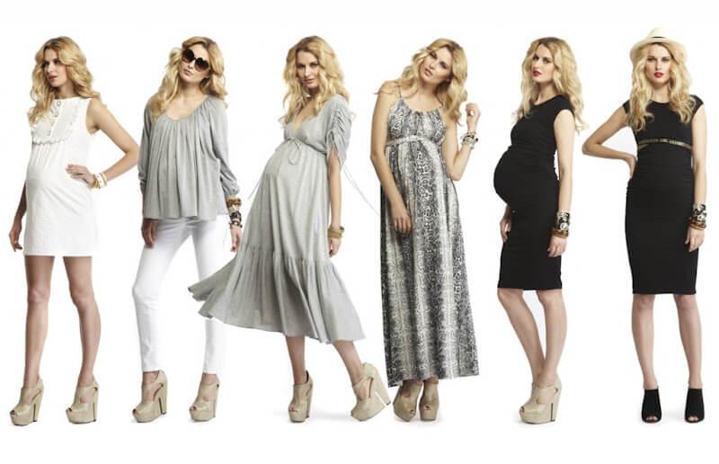 plus size maternity dresses online