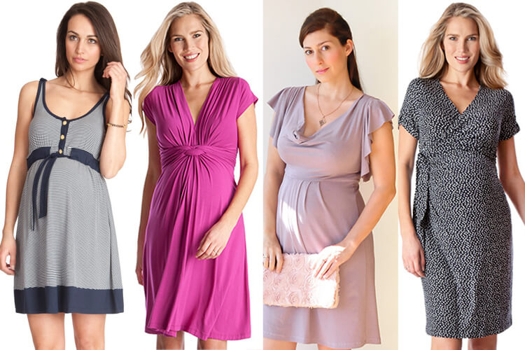plus size maternity wear online