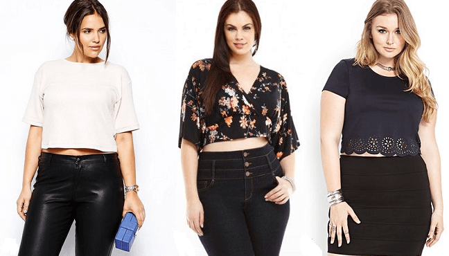 plus size tops clothing in bangalore