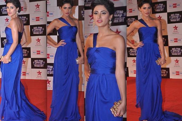 Nargis Fakhri Designer Dresses 2