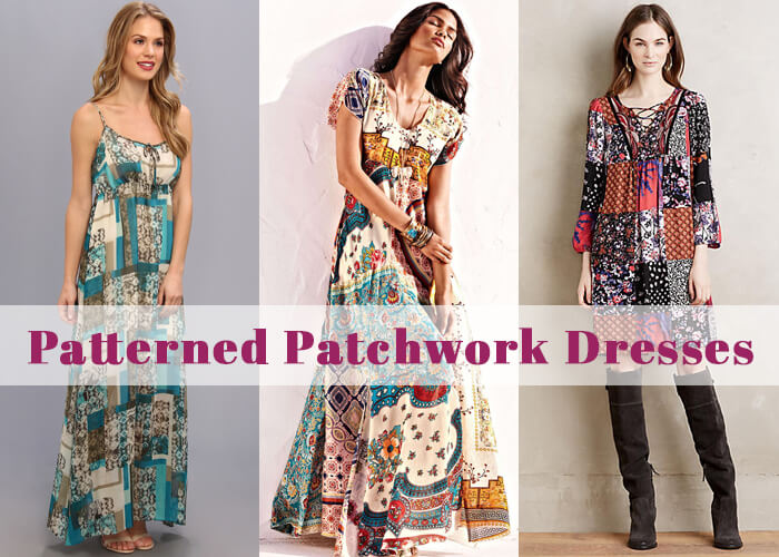 Patterned Patchwork
