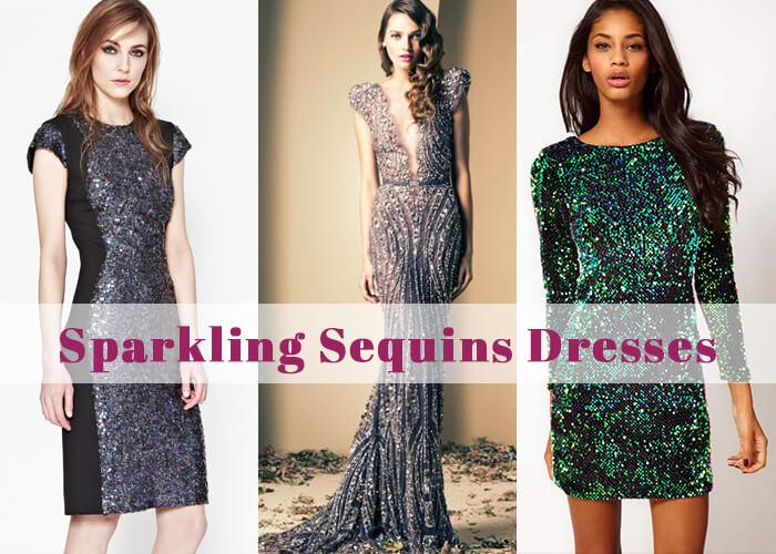 Sparkling Sequins