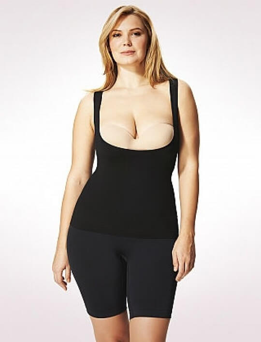 trendy shapewear for women plus size