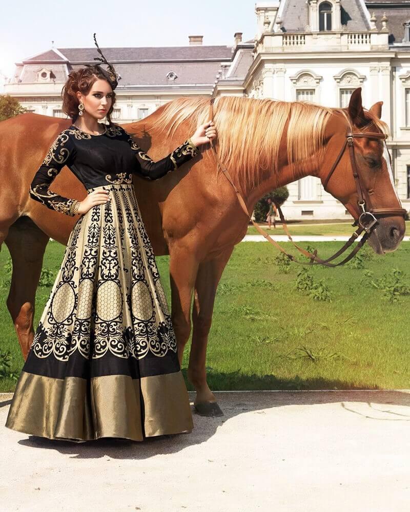 Buy ladies ethnic indian wear