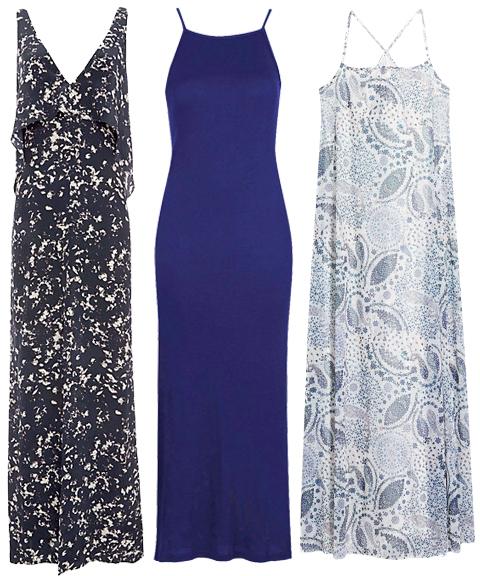 plus size maxi dresses women