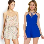 Try Out This Season 4 Sexy Women's Romper Looks