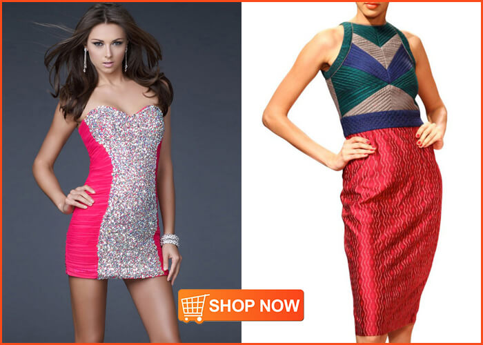 party cocktail dresses for girls