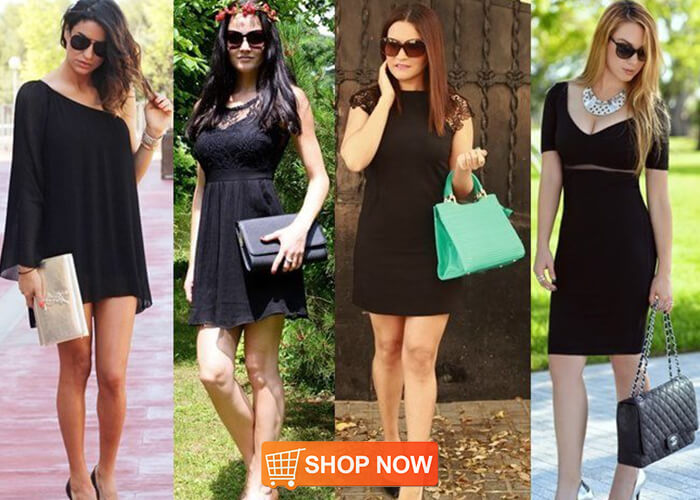 LBD for Summer Season