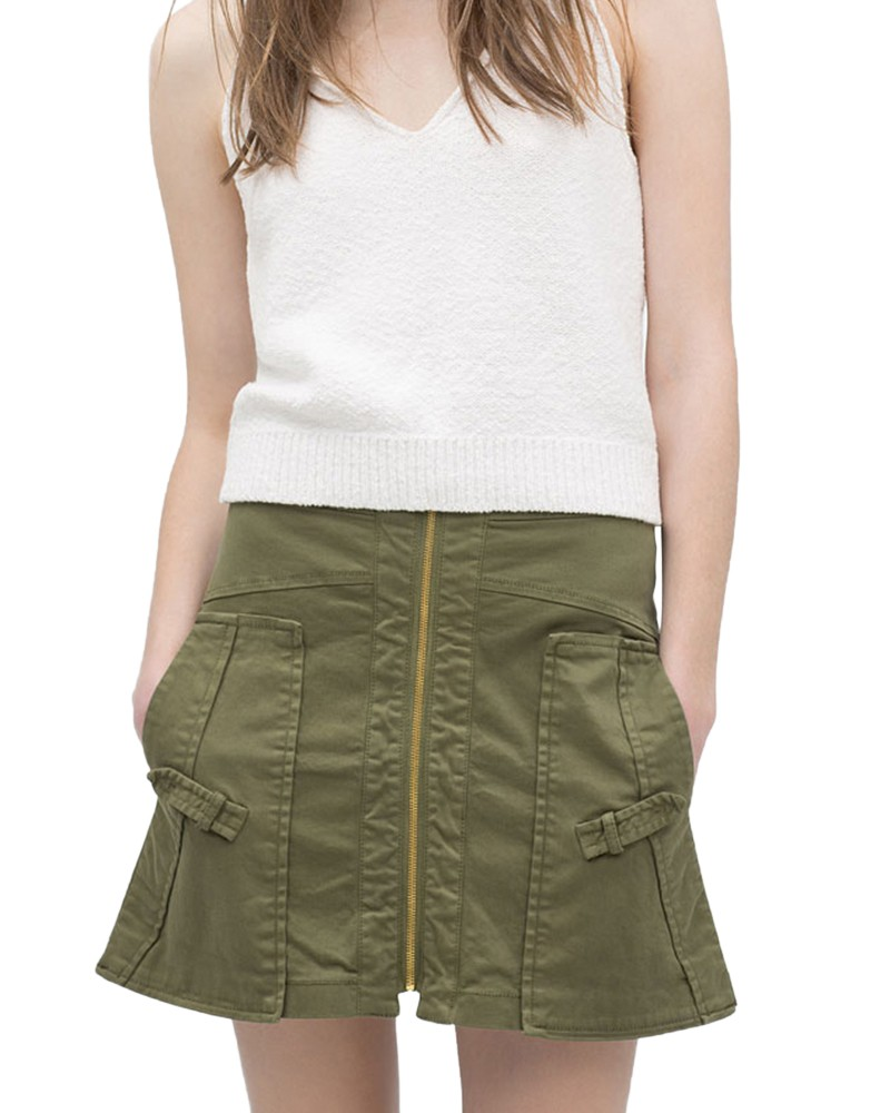 Olivia Short Skirts for Women
