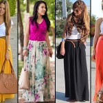8 Stylish Skirts For Women On A Budget