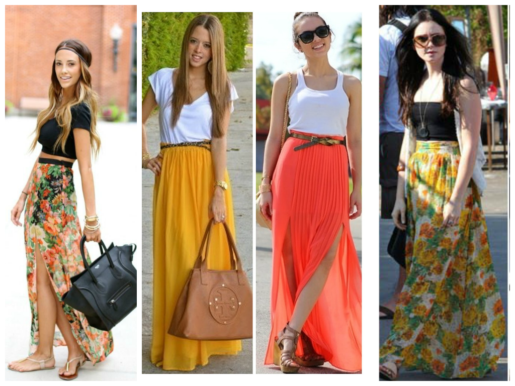 Skirts for women Online at Best Prices