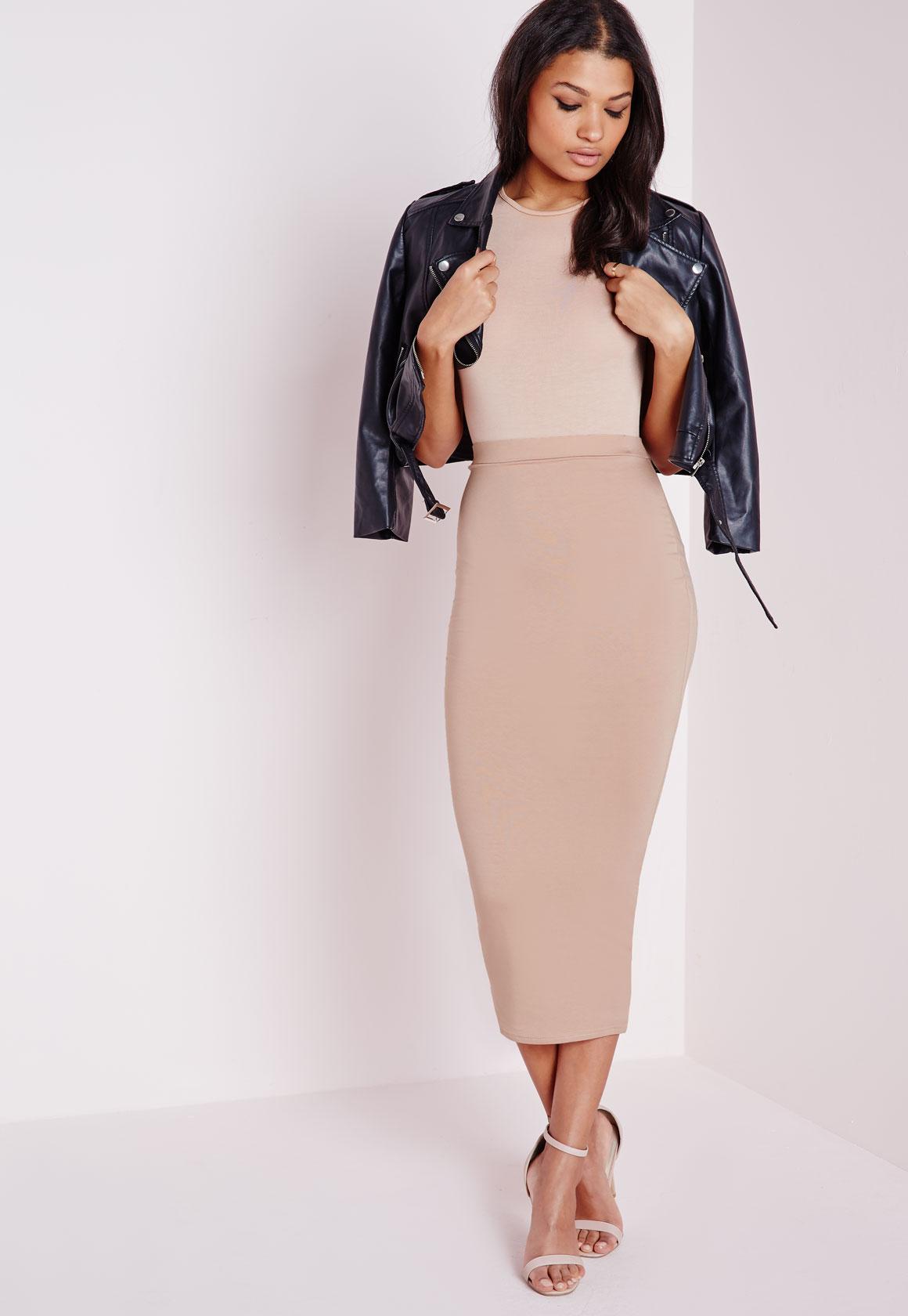 Women's Skirts Online for tall slim