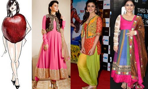 Online Ethnic Wear For Girls