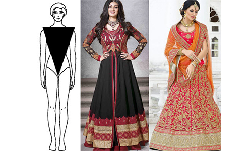 Online Ethnic Wear For Girls