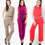 Tips On How To Style Cute Plus Size Jumpsuits For Petite Girls