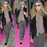 Celebrity Style: 4 Creative Bottom Outfits ideas at Paris Fashion Week