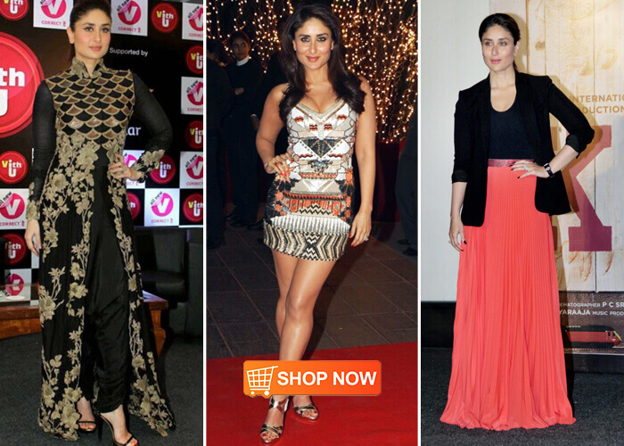 Buy Celebrity style inspired dresses low cost