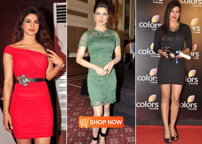 Top celebrity style dresses at Low Cost