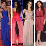 Bollywood-Diva Inspired Best Online Dresses for Women