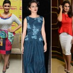 Bollywood Celebrity Trends with Peplum Tops for Women