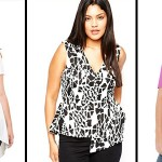 Buy Sexy Plus Size Tops for Women According to your Body Shape