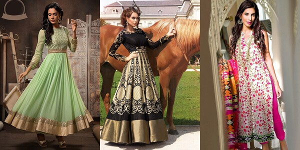Latest Trends in Women Ethnic Wear 2016