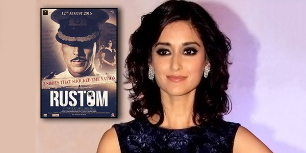 Check Out Ileana's Hot Sexy Dresses In The Rustom Movie