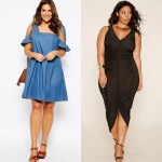 6 Amazing Plus Size Dresses for Curvy Women