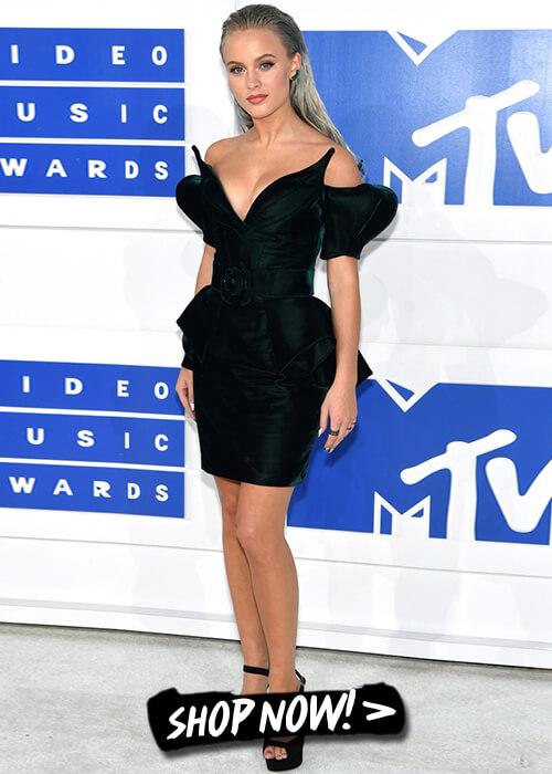 Zara Larsson won it all