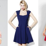 Flaunt your Figure with Fit & Flare Dresses for Women