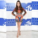 MTV Video Music Awards: Hollywood Flaunted the Sexiest of Dresses!