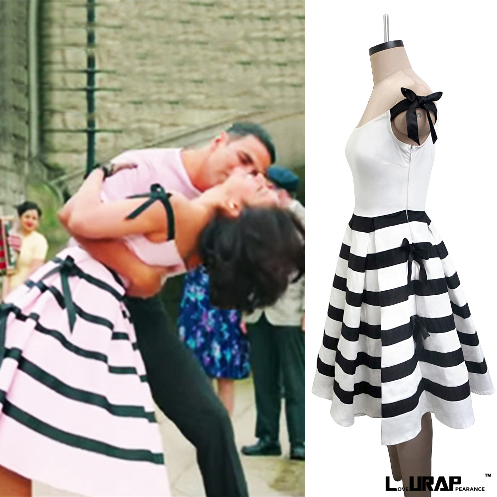 Ileana D'Cruz Rustom Dress