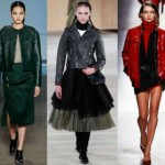 How to Wear Leather Jackets for Girls with Different Outfits