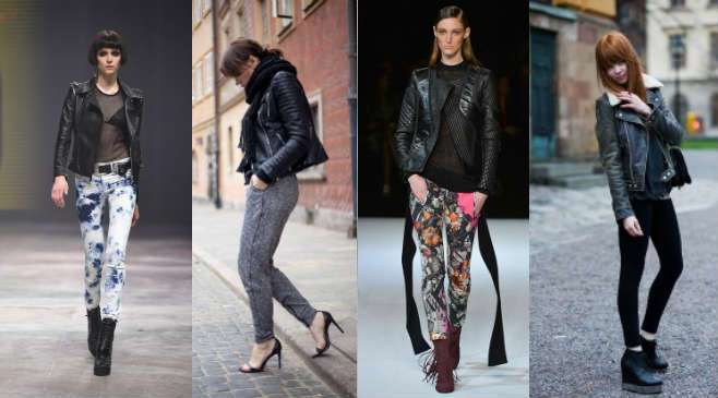 online leather jackets for girls
