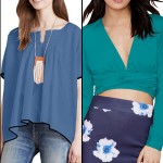 Gorgeous Women Tops To Style Your Fall-Winter Look