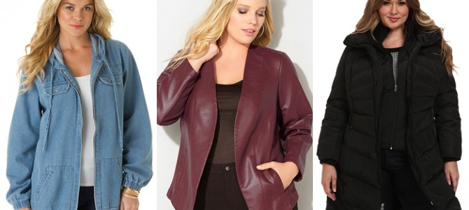 Tips for Buying The Best in Women's Jackets for Plus Size