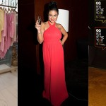 Bigg Boss Contestants Reveal Their Beauty In Sexy Cocktail Dresses