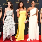 At Emmy 2016- Celebrities Step Out In Their Best Sexy Women Dresses