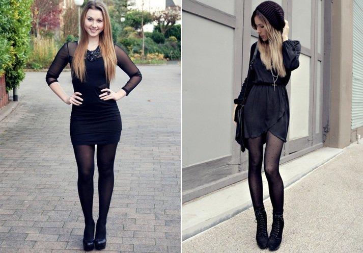 sexy little black dresses for women