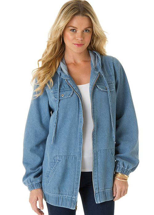 women's jackets for plus size-3