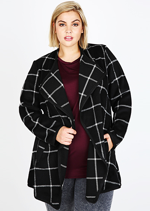 women's jackets for plus size-5