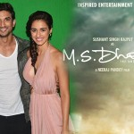 MS Dhoni Movie's Star Cast In Beautiful Dresses During Release & Promotion