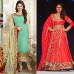 Dazzle This Diwali with Designer Ethnic Wear for Women
