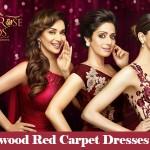 Lux Golden Rose Awards: Latest Bollywood Red Carpet Dresses For Women