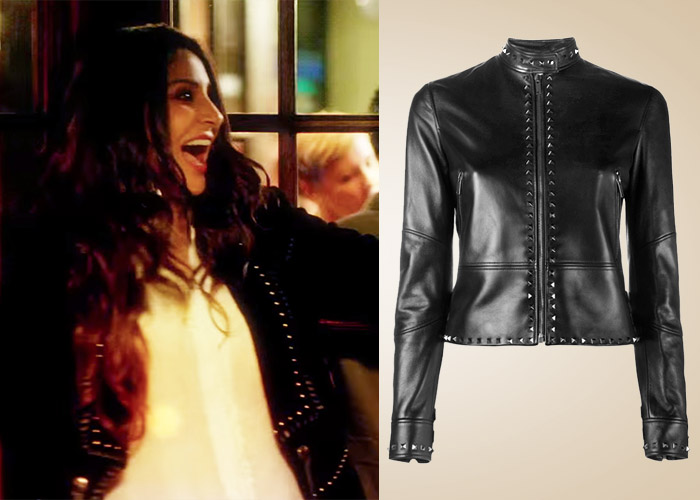 black-valentino-leather-jacket