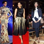 Sonam Kapoor Stuns in Amazing Bollywood Club Dresses